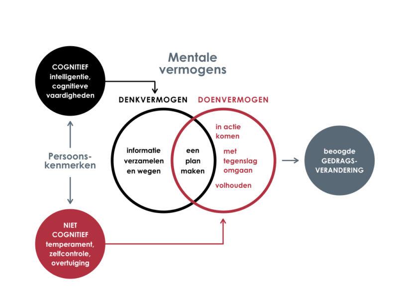 Denkvermogen-doenvermogen