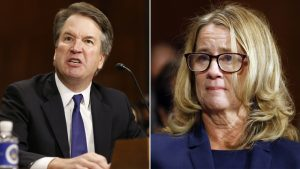 How Brett Kavanaugh and his Republican Senators only made it worse