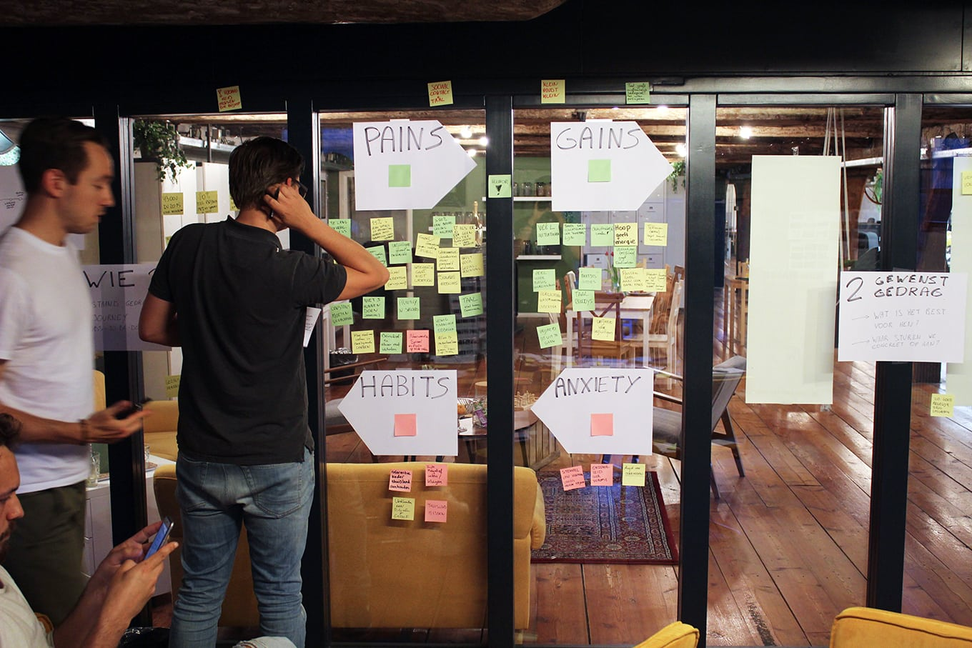 How to create Excitement for a Design Sprint?