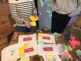 SUE Behavioural Design Academy in company Fundamentals training