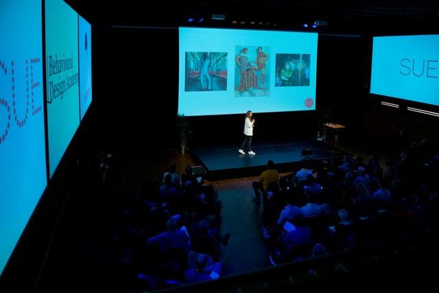 Astrid Groenewegen at #BDfest19