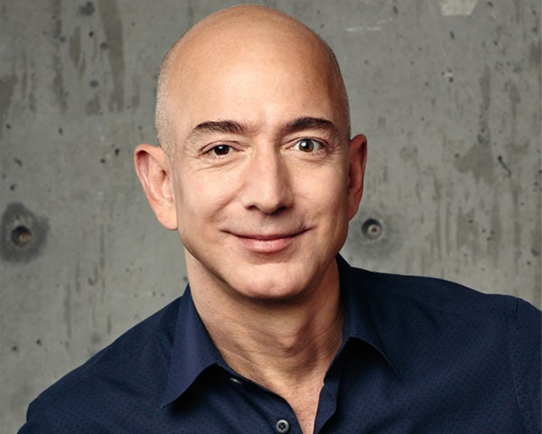 Jeff Bezos' famous rules for high output Team Behaviour