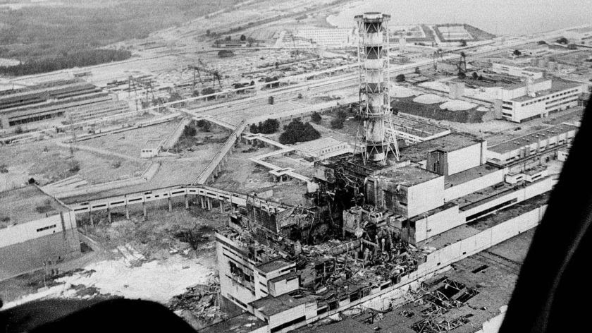 The disastrous behaviour that triggered Chernobyl