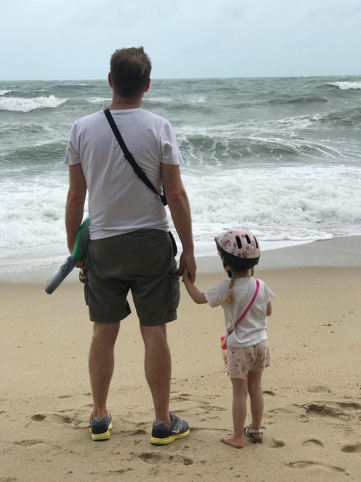 Leverage @ Lamai Beach, Ko Samui
