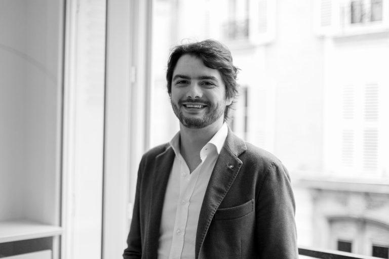 Behavioural Design Week: Baptiste Tougeron