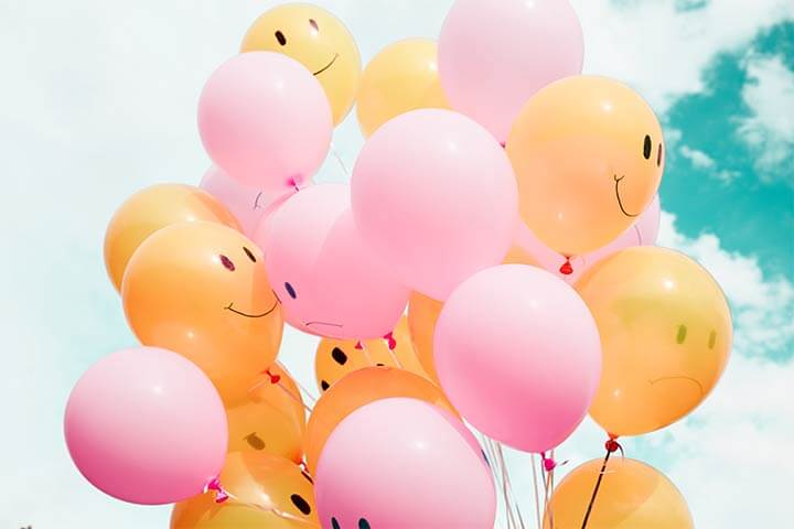 Six Rules For Designing Your Happiness