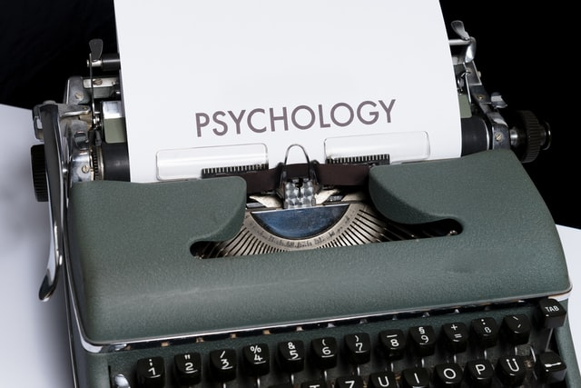 Marketing, Leadership, Design? Everything Is Applied Psychology.